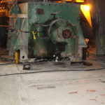 Lehigh Canada Inland: Roller Mill Gear Box Replacement