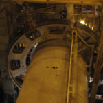 Lehigh Canada Inland: Mill Flange Gear Replacement